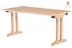 COMFORT deLux Tisch 160 x 70